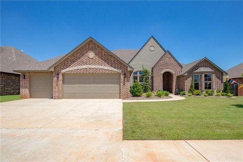Oklahoma City Ok New Homes For Sale Realtor Com