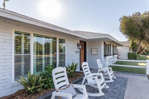 Arcadia, Phoenix, AZ Recently Sold Homes - realtor com®
