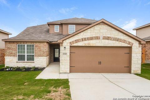 Photo of 6329 Hibiscus, New Braunfels, TX 78132