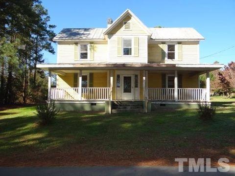 Nash County, North Carolina Property Records & Public ...