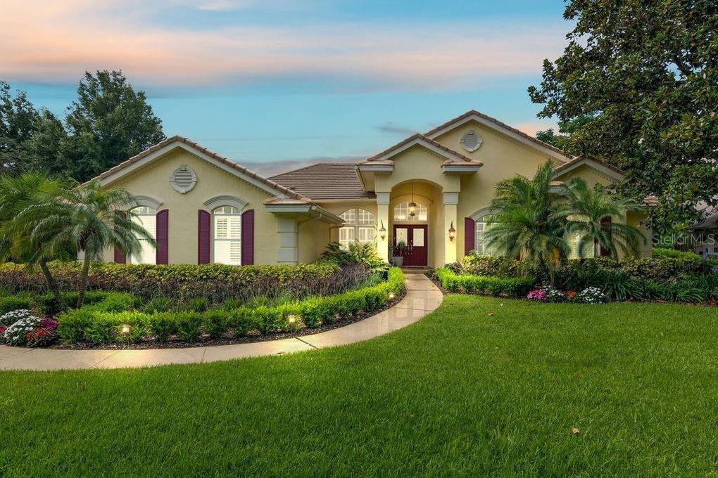 8531 Summerville Pl Orlando, FL 32819