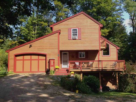 Photo of 5 Whispering Pines Rd, Ludlow, VT 05149