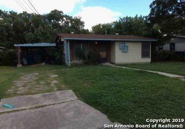 Photo of 863 Plainview Dr, San Antonio, TX 78228
