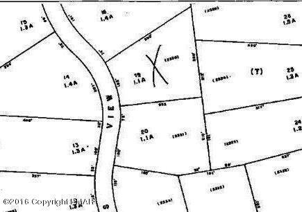 Eagles View Dr Lot 19 Gouldsboro, PA 18424