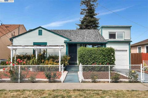 Photo of 536 Tiffany Rd, San Leandro, CA 94577