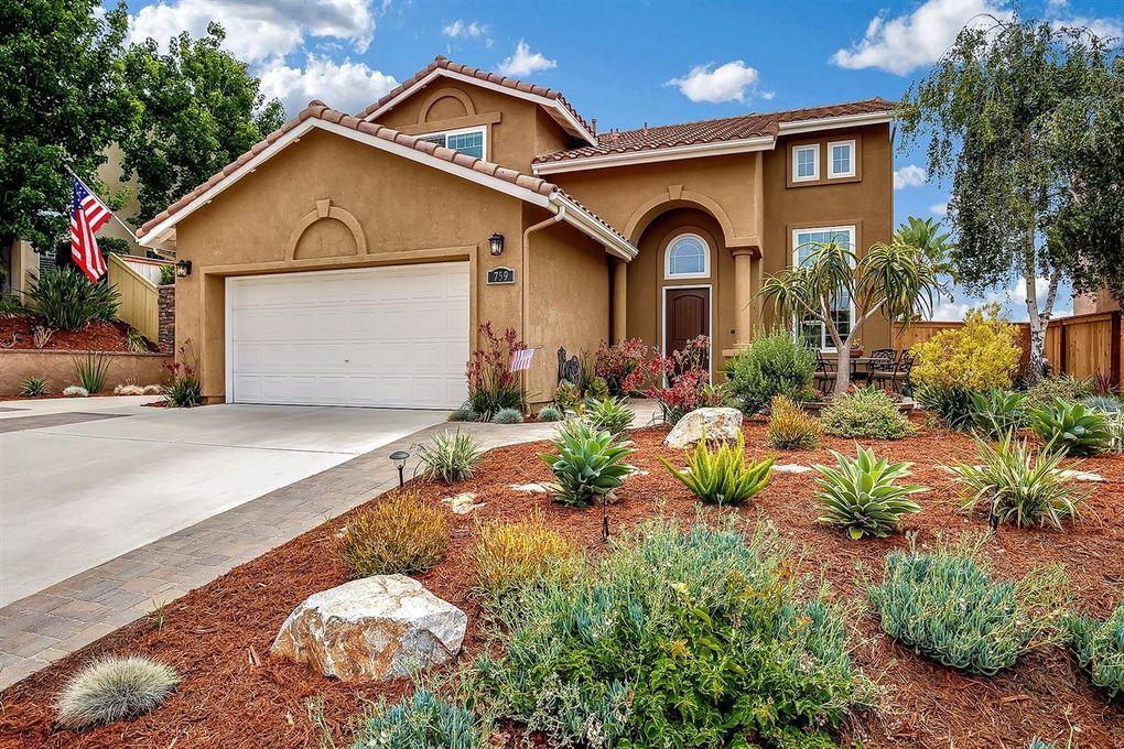 759 Avenida Codorniz, San Marcos, CA 92069