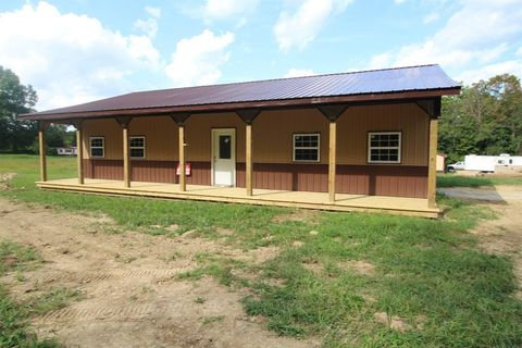 Photo of 9470 Levee Rd, Jeffersonville, KY 40337