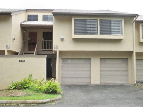 Photo of 46-075 Aliipapa St Unit 1425, Kaneohe, HI 96744