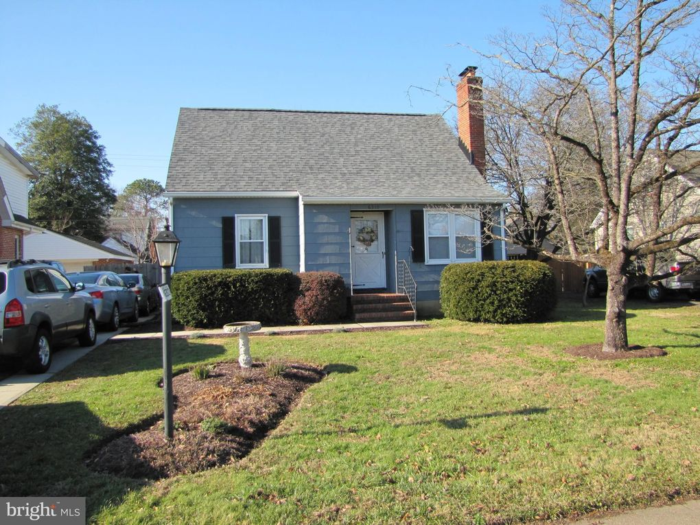 6310 S Orchard Rd, Linthicum, MD 21090