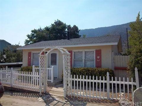 4336 Decator, Frazier Park, CA 93225