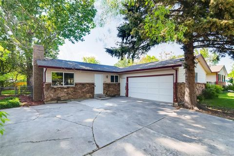 Photo of 2173 Romney Ave, Fort Collins, CO 80526