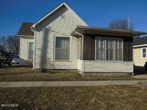 Photo of 430 W 4th St, Flora, IL 62839