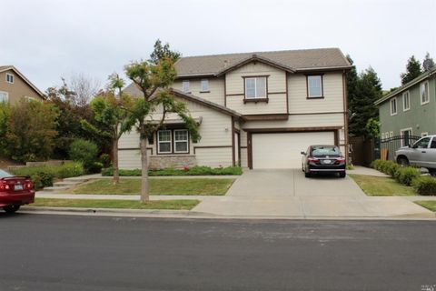 Photo of 4246 Hazeltine Way, Fairfield, CA 94533