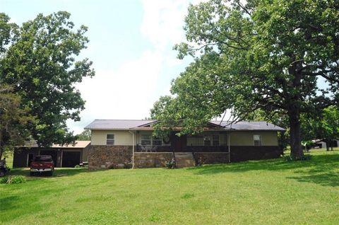 Photo of 14343 Kelly Mountain Rd, Prairie Grove, AR 72753