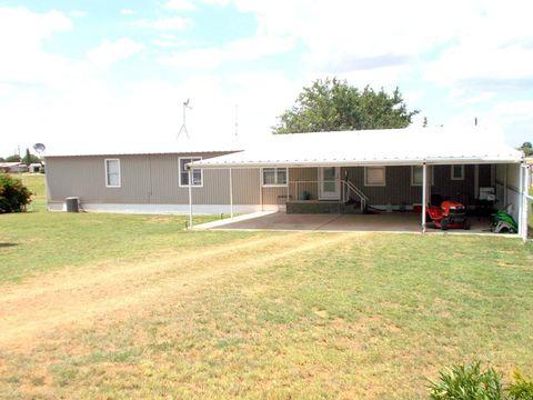 Photo of 5252 Lake Cr 256, Colorado City, TX 79512