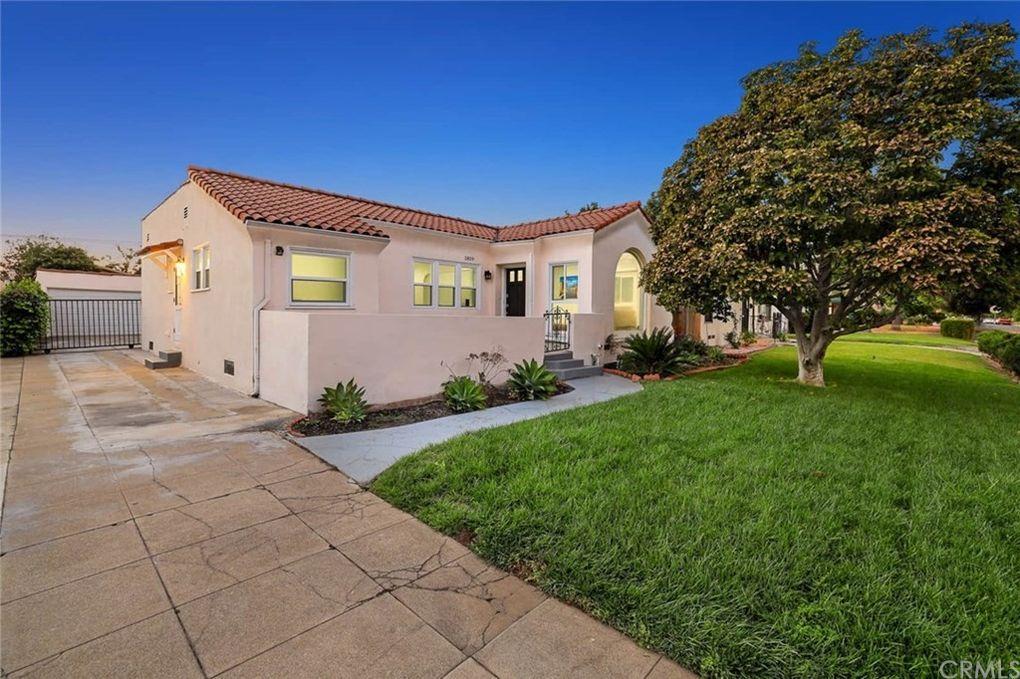 1809 S Chapel Ave Alhambra, CA 91801