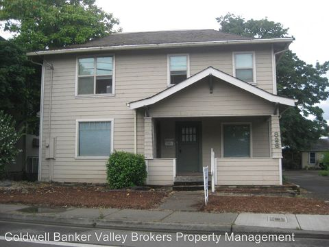 Photo of 826 Ne 2nd St, Corvallis, OR 97330