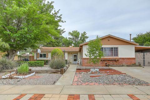 Photo of 8905 Aspen Ave Ne, Albuquerque, NM 87112