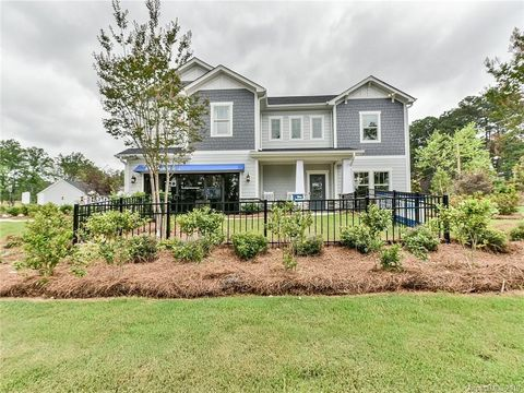 15506 Coventry Court Ln, Charlotte, NC 28277
