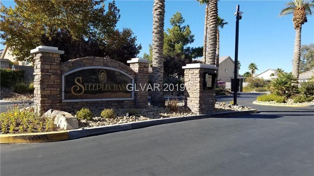 6535 Fence Jumper Ave Las Vegas Nv 89131 Realtorcom