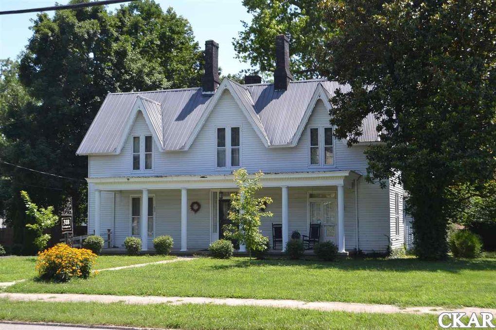 318 E Lexington Ave Danville, KY 40422