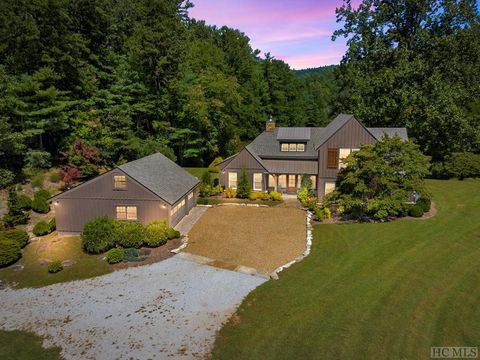 Photo of 2730 Clear Creek Rd, Highlands, NC 28741