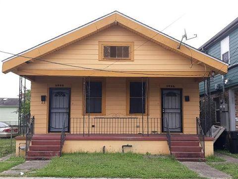 Photo of 1825 Clouet St, New Orleans, LA 70117