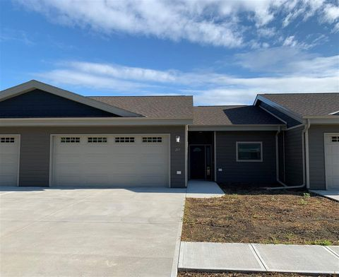 Photo of 257 E Heil St, Menno, SD 57045