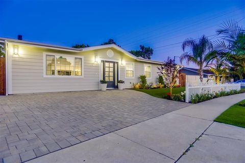 Photo of 4207 Feather Ave, San Diego, CA 92117