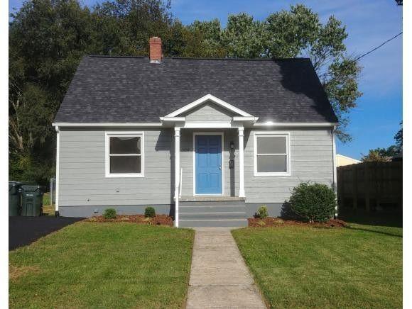 309 Carter St, Bristol, VA 24201
