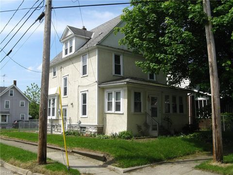 Photo of 786 Florida Ave, Akron, OH 44314