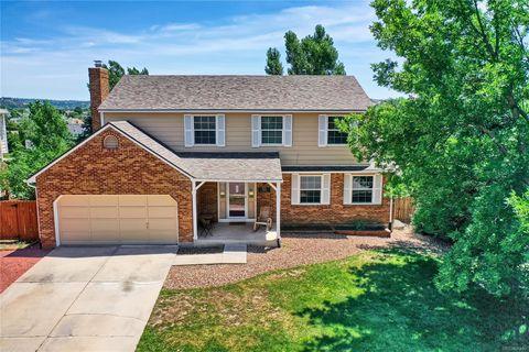 Awesome Northeast Colorado Springs Colorado Springs Co Real Estate Interior Design Ideas Oteneahmetsinanyavuzinfo