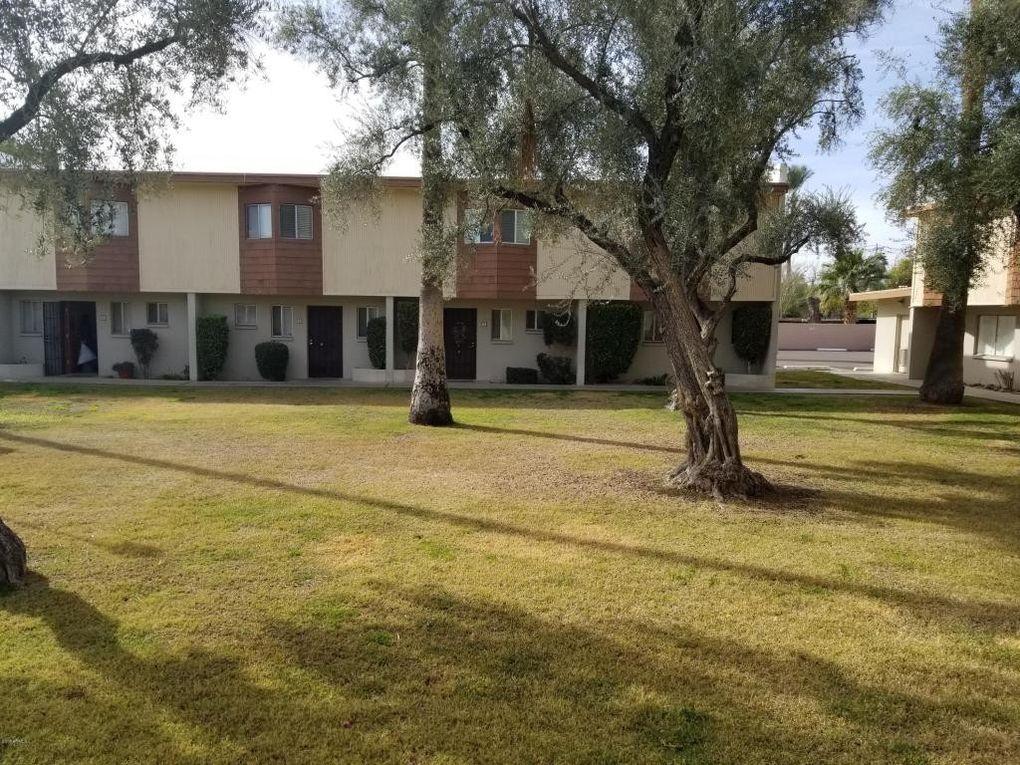 6030 N 15th St Unit 17, Phoenix, AZ 85014