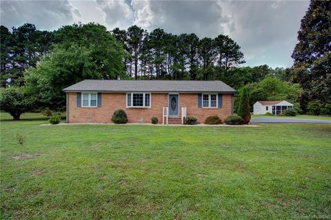 Photo of 127 Mallard St, Hardyville, VA 23023