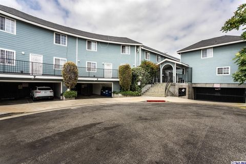 Photo of 11725 Lemay St Unit 11, North Hollywood, CA 91606