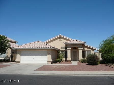 2850 S Los Altos Pl Chandler, AZ 85286