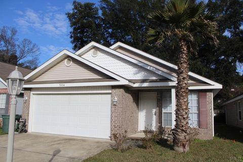5884 Last Big Tree Ln, Pensacola, FL 32505