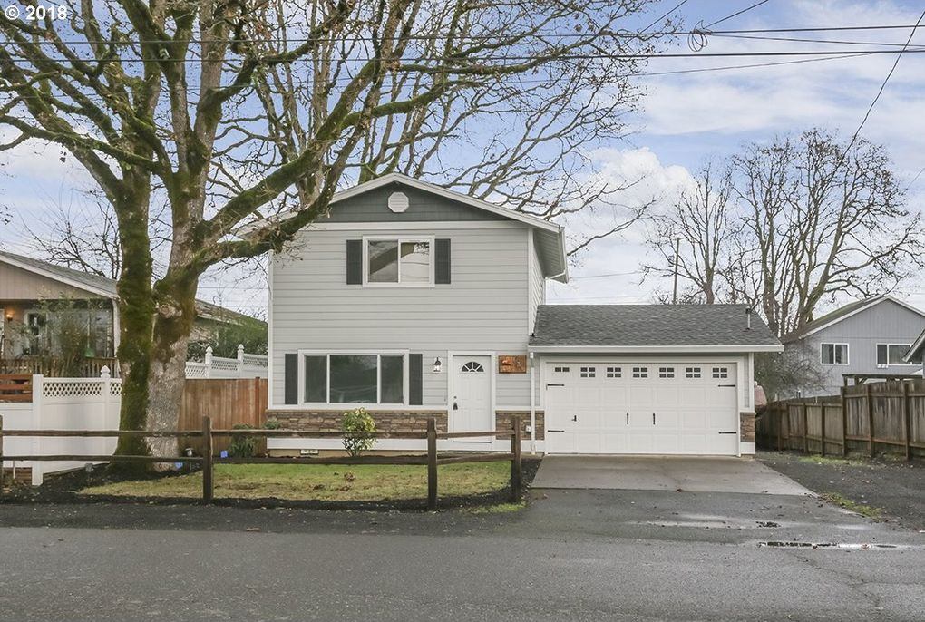 434 S 9th St, Saint Helens, OR 97051