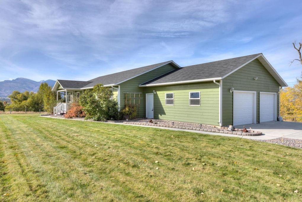1025 Joy St, Corvallis, MT 59828