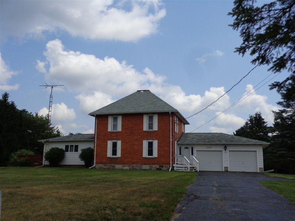 11312 Irish Rd, Forest Township, MI 48463