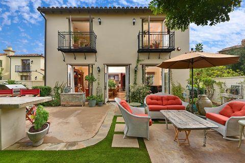 7926 Crosby Tennis Ct, Rancho Santa Fe, CA 92127