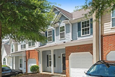 Awesome Lawrenceville Ga Condos Townhomes For Sale Realtor Com Home Interior And Landscaping Palasignezvosmurscom
