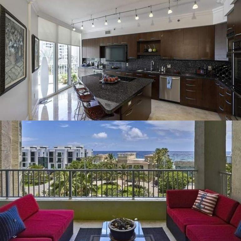 3700 S Ocean Blvd Apt 504 Highland Beach, FL 33487
