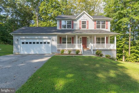 Photo of 1724 Market St, Owings, MD 20736