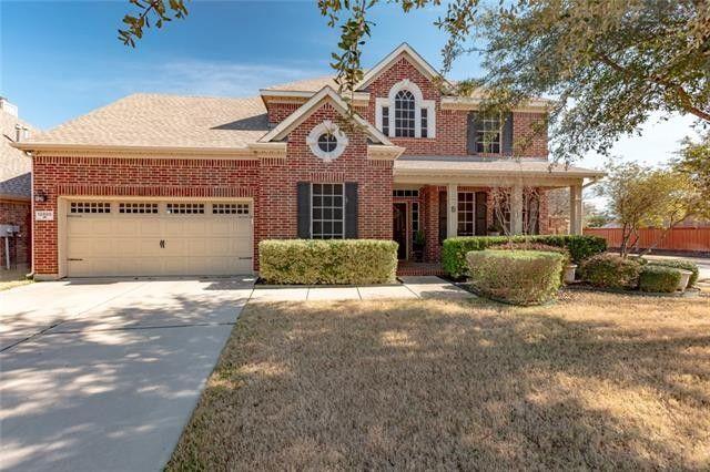 Fort Worth Texas >> 12800 Homestretch Dr Fort Worth Tx 76244 Realtor Com