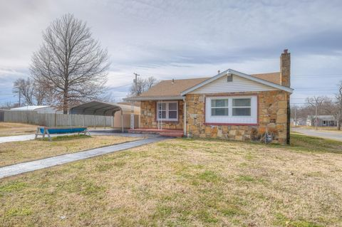 P O Of 302 Mc Connell Ave Joplin Mo 64801 House For Sale