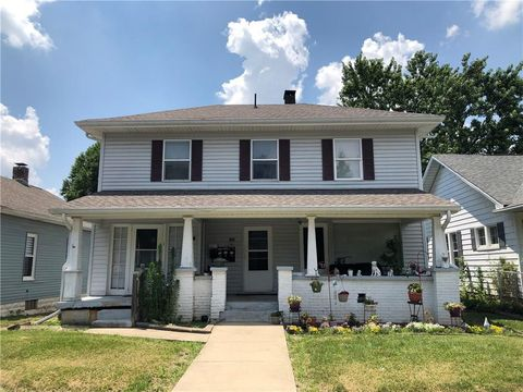 Photo of 68 N 7th Ave Apt 1, Beech Grove, IN 46107