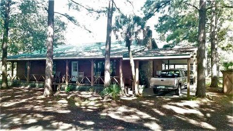 Photo of 650 Sam Poppell Rd, Perry, FL 32347