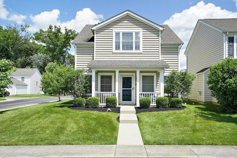 Pleasing Page 2 Gahanna Oh Real Estate Gahanna Homes For Sale Home Interior And Landscaping Dextoversignezvosmurscom