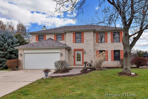 11767 Ellwood Greens Rd, Genoa, IL 60135
